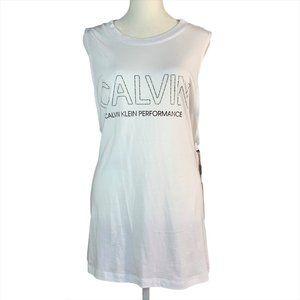 NWT - Calvin Klein Performance Sleeveless top